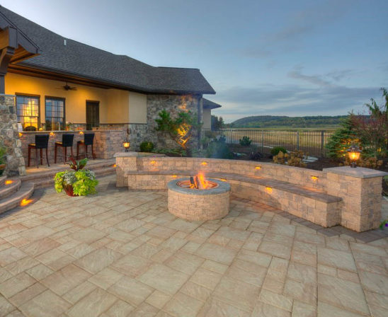 visit our paver amp outdoor hardscaping display in lancaster