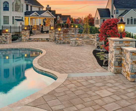 ep henry bristol stone smooth avalon blend for pool patio