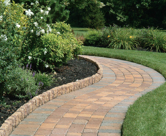 ep henry coventry stone in harvest blend finish walkway