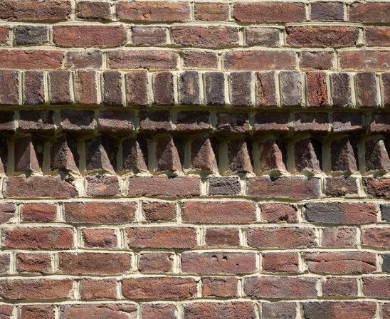 glen gery's brandywine handmade brick