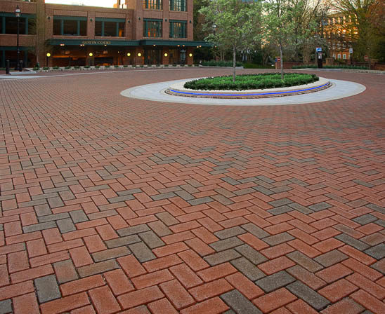pine hall's stormpave bricks