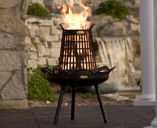 loferno fire pit