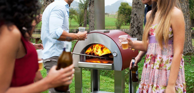 alfa ovens 5 minuti pizza oven