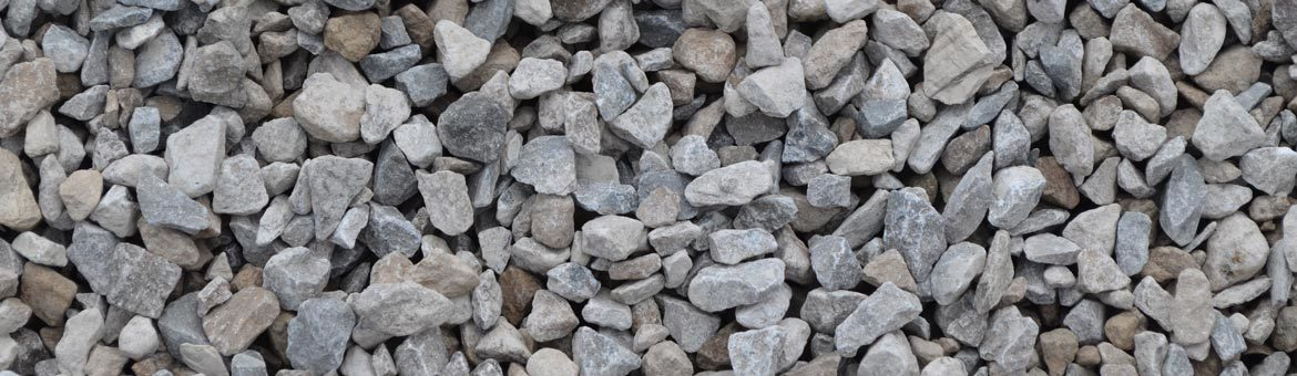 crushed stone bulk and bagged