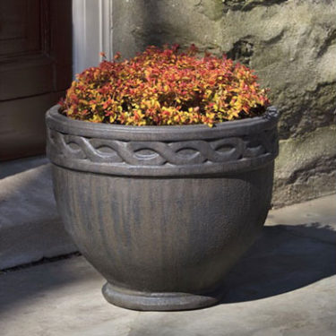 penn stone's end of season sale on outdoor furniture, planters and fountains, and kamado joe grills start on Saturday September 1