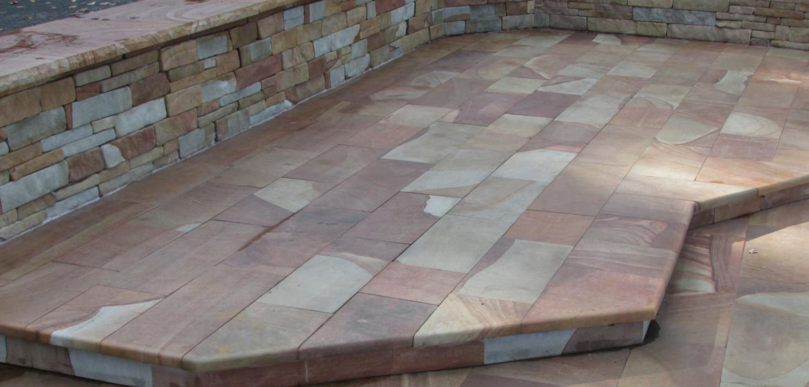 meshoppen stone west mountain thermalled flagstone