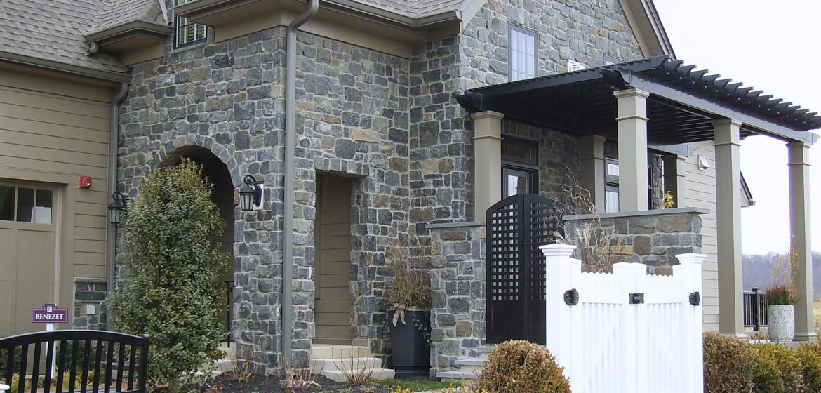 rolling rock building stone sherwood natural thin stone veneer