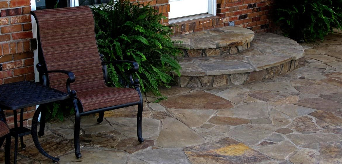 semco stone black hills steppers irregular flagstone