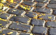 unilock courtstone vehicular cobblestone concrete paver
