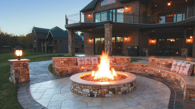 on thursday december 13 penn stone will host a free seminar on firegear outdoors fire pit burners and fireplaces