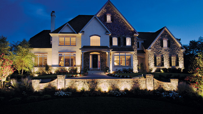on january 31 penn stone will host an introduction to landscape lighting seminar