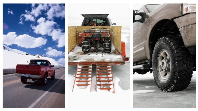 on thursday march 7 penn stone will host a presentation on DOT safety for contractor trucks and trailers