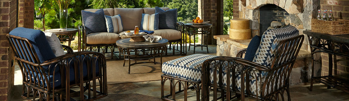 save on outdoor furniture during penn stone's preseason sale