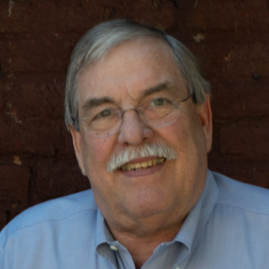 barney mcgrann retired president of penn stone