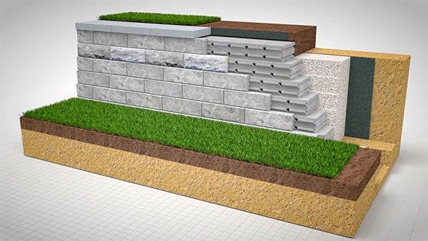 join us for unilock u-cara wall seminar at the stevens college masonry technology campus